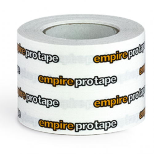 Empire Premium Glove Tape - 5cm X 15m White